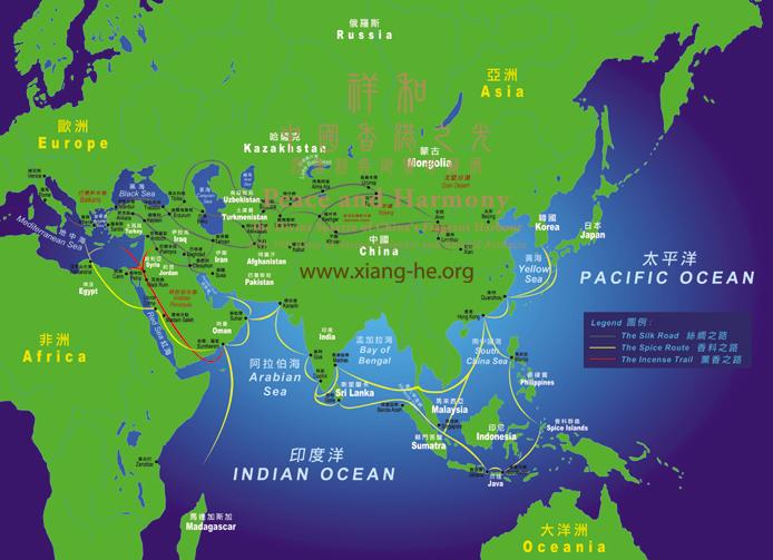 古罗马地图 高清大图